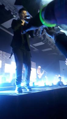Danny-nya blur.